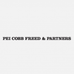Pei Cobb Freed & Partners  Architects LLP